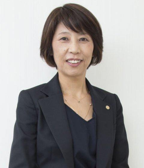 柳澤 寿美子